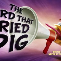 Angry Birds Toons: The Bird That Cried Pig