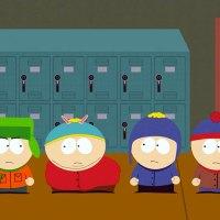 "South Park: Season 17 Episode 1 - ""Let Go, Let Gov"""