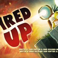Angry Birds Toons: Fired Up