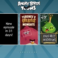 Angry Birds Toons to Return in May 2014
