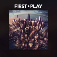 "iTunes First Play: Foo Fighters ""Sonic Highways"""
