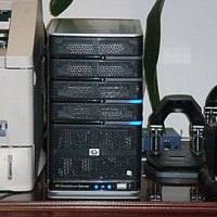 Rants: Windows Home Server