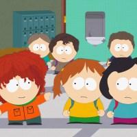 "South Park: Season 12 Episode 13 - ""Elementary School Musical"""