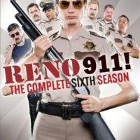 RENO 911!: The Complete Sixth Season DVD Set