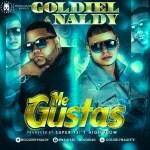 Goldiel Y Naldy – Me Gustas (Prod. By Super Yei Y Hi-Flow)