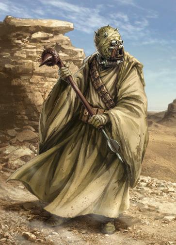 wars artwork by chris trevas