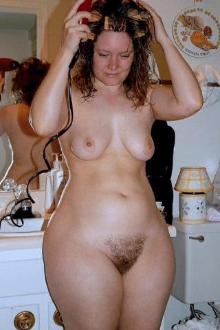 hip curvy women