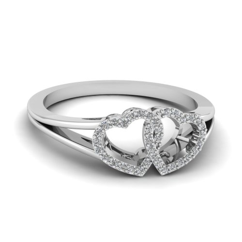 Medium Crop Of Promise Rings For Couples