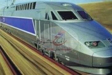 """مشروع القطار المكهرب """"السلام ـ العاصمة الإدارية ـ العاشر"""" فى 11 معلومة"""