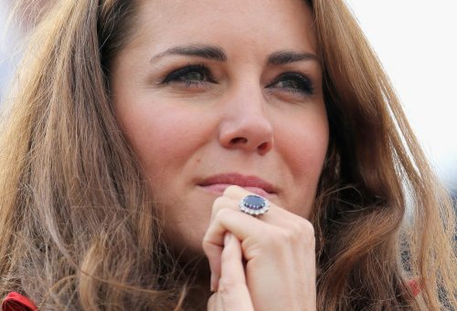Medium Of Kate Middleton Ring
