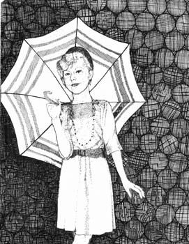 jenny umbrella