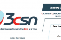 3CSN - Newsletter - Jan012