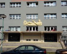 3D-Scans retten tschechisches Kunstwerk