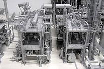 3D-печать архитектурных и дизайн-макетов