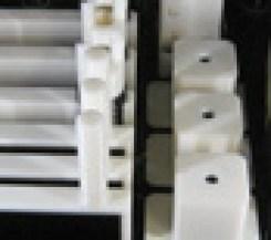 С помощью uPrint SE Plus можно печатать на 33% больше прототипов