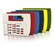 uPrint SE Plus может печатать девятью различными цветами