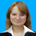 Юлия Шурина Томск, Томская область.