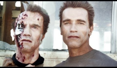 Terminator 2: Judgment Day's T-800 – An Interview with Stan Winston – ターミネーター2 T-800制作舞台裏映像とインタビュー