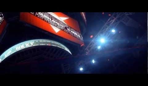 Street Fighter III – 風林火山 Trailer – ファンメイドのフルCGストリートファイターショートフィルム!トレーラーが公開!