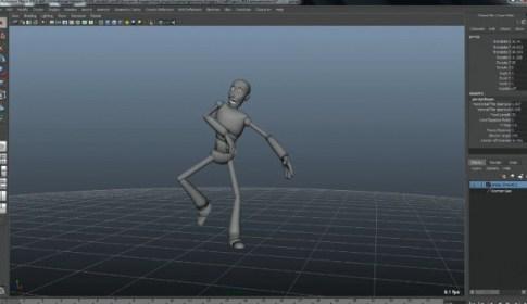 animation tutorial part. 1 AKA the secret of animation