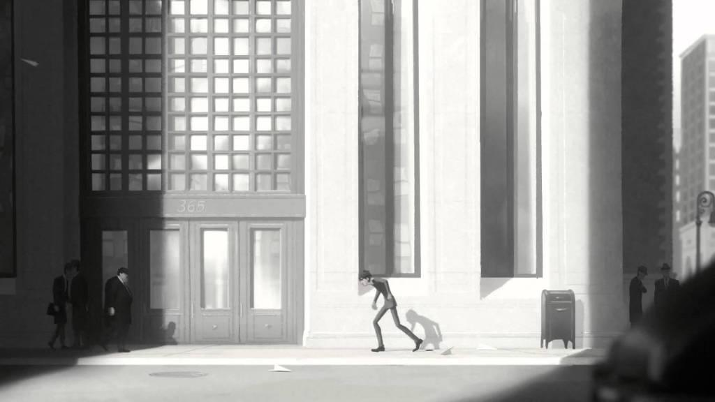 Paperman - Full Animated Short Film - ディズニーのショートフィルムフルバージョンが公開!ブレイクダウンも必見!
