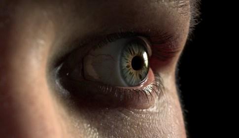 Eye Piece by Chris Jones