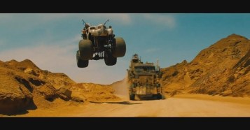 Mad Max Fury Road - Official Theatrical Teaser Trailer