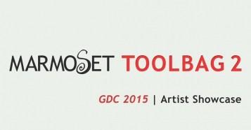 Toolbag 2 | GDC 2015 Artist Showcase - GDCで披露された美麗リアルタイム作品ショーケース!