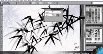 Painter 2016 - 新機能を多数搭載した人気2Dペイントソフトシリーズ最新バージョン!