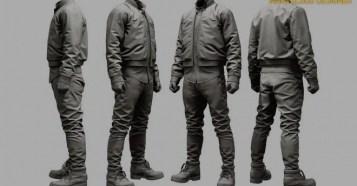 Marvelous Designer 2016 Demo Reel - オンリーワンの3D衣類作成ソフトウェア!最新リール!