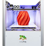 Creatr LeapFrog 3D Printer