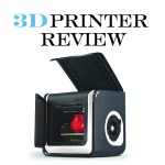 Afinia H800 3D printer review by 3D printing industry feature
