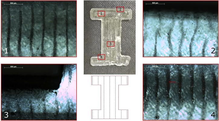 ultrasonic 3D printing