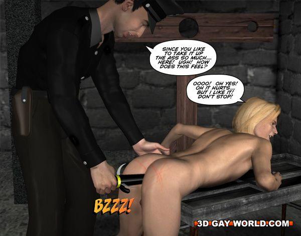 from Leonardo fujimoto gay comic gallery