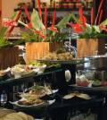 مطعم ذا توك في رمضان