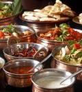 مطعم بلو أورانج في رمضان