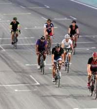 """دبي أوتودروم تستضيف الفعالية المجانية """"تدريب دبي"""" كل يوم أربعاء"""