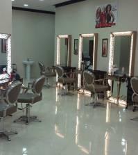 مركز منيه ستايل لتجميل السيدات