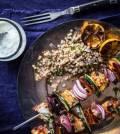 مطعم شيش فيش للمأكولات التركية و البحرية – الصفا