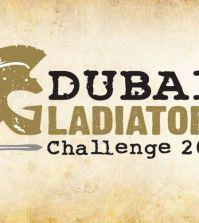 ترقبوا .. تحدي الجلادييترز في دبي 2015