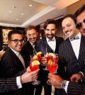 حفل فرقة مارك زيتي e i فراتيلي كولتيلي في دبي