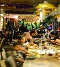 مطعم فوجيرا