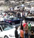 السيارات التي تم الكشف عنها خلال معرض دبي للسيارات 2015