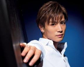 岩田剛典の髪型7
