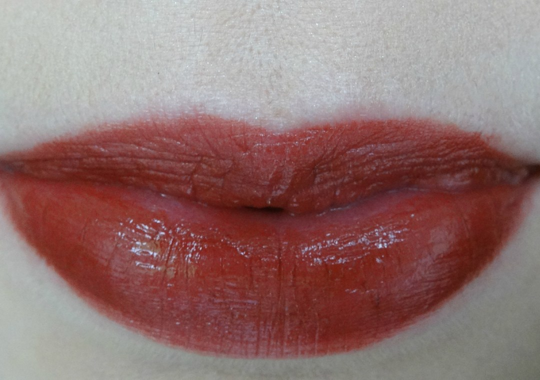 lippen pourpre brow