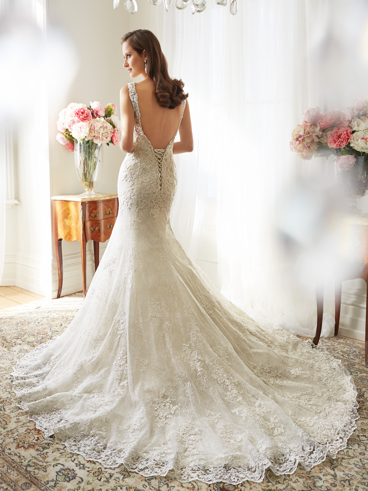 sophia tolli spring collection teal dresses for wedding Sophia Tolli Spring Collection Y