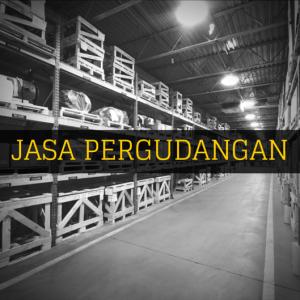 Perusahaan Jasa Manajemen Pergudangan - Tiga Permata Logistik
