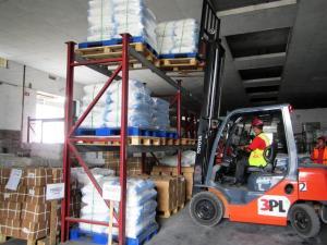 Jasa Sewa Pergudangan Tiga Permata Logistik Waru Sidoarjo