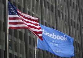 flag Facebook