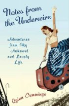 Book Talk: *Notes From the Underwire*, by Quinn Cummings